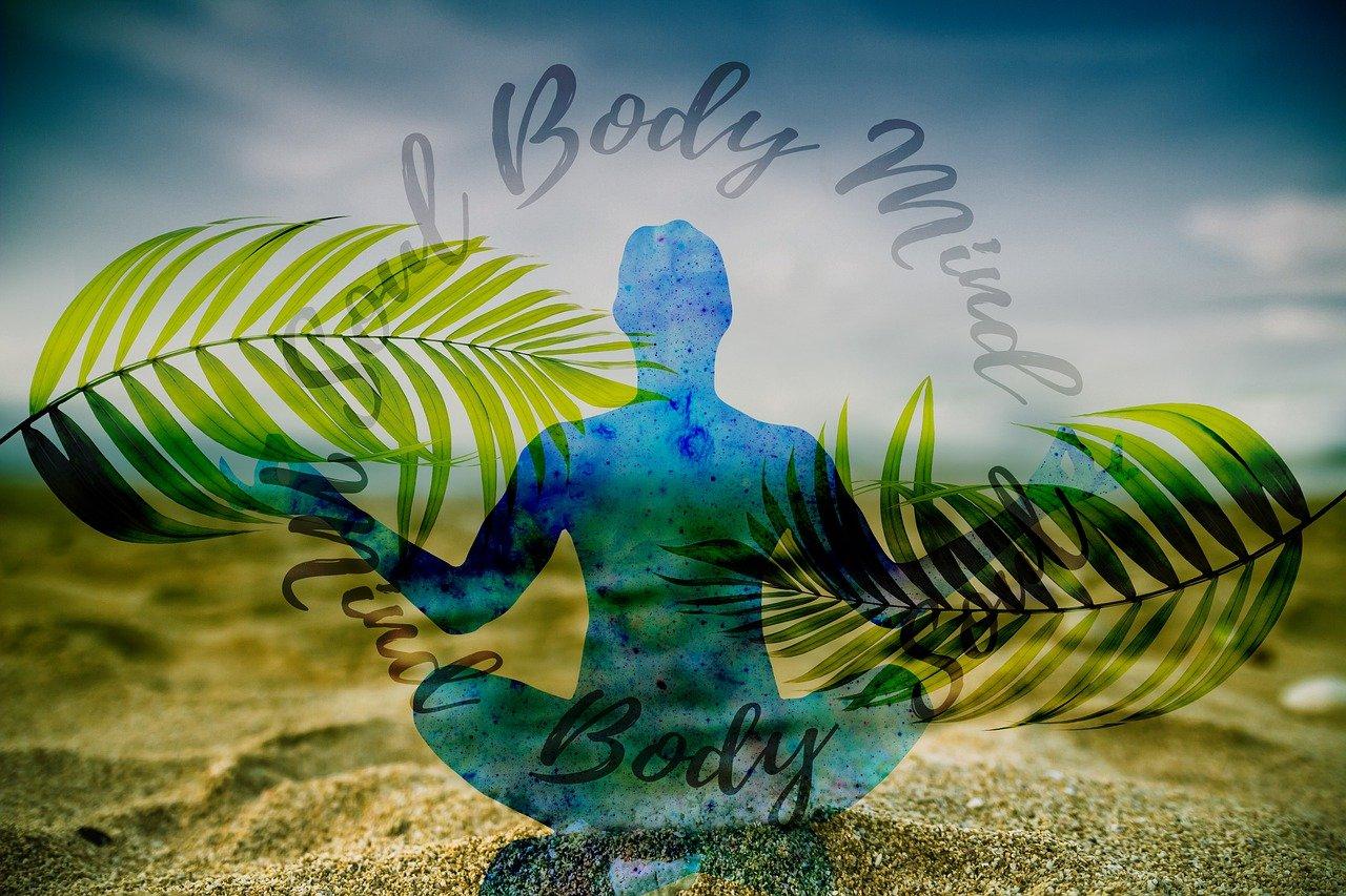 soul boady and mind